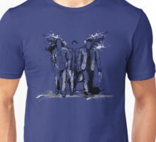 Supernatural Graffiti  Unisex T-Shirt