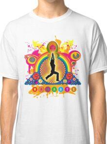 Namaste T-Shirt Classic T-Shirt