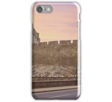 Cahir Castle, County Tipperary, Ireland iPhone Case/Skin