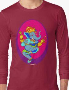 Ganesh T-Shirt Long Sleeve T-Shirt