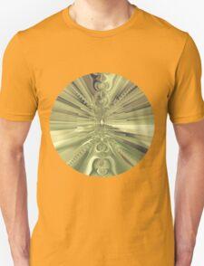 Metallic Sun T-Shirt