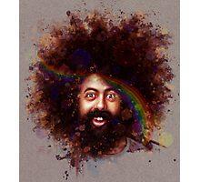 Reggie Watts Photographic Print