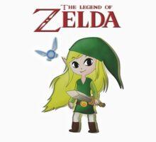 The Legend of ZELDA Kids Clothes