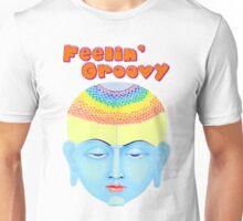 Feelin Groovy T-Shirt Unisex T-Shirt