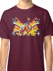 Dali Lama Spiritual Unity T-Shirt Classic T-Shirt