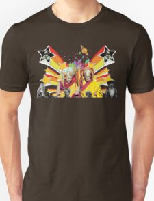 Dali Lama Spiritual Unity T-Shirt T-Shirt