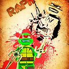Raph by plopezjr