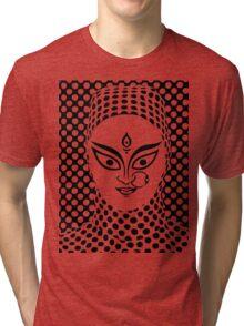 Mod Indian T-Shirt 2 Tri-blend T-Shirt