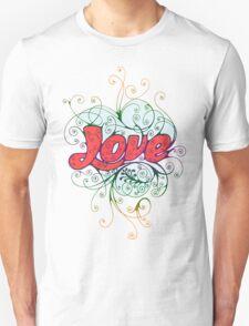 Love T-Shirt T-Shirt