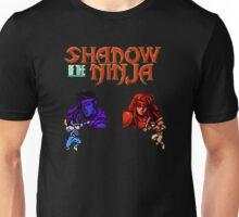 Shadow of the Ninja Tribute Unisex T-Shirt