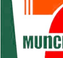 Munchies Sticker
