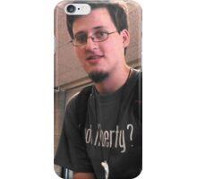gardeblaze iPhone Case/Skin