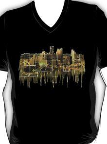 Melting Pittsburgh T-Shirt