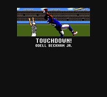 Techmo Bowl Touchdown Odell Beckham Jr. Unisex T-Shirt
