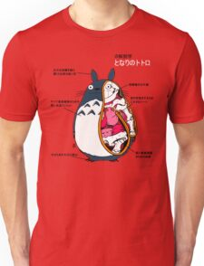 Anatomy of a neighbor T-Shirt