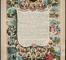 Smith Rosenthal Proclamation emancipation by Adam Asar