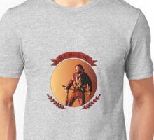 R.J. MacReady  Unisex T-Shirt