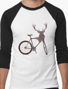 Stag Bike T-Shirt