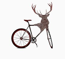 Stag Bike Unisex T-Shirt