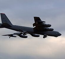 B52 by Ian Creek