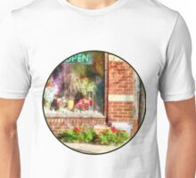 Christmas Wreathes For Sale Unisex T-Shirt