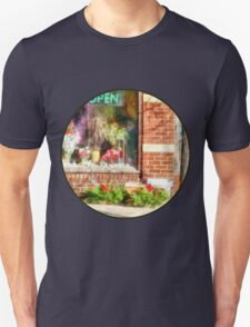 Christmas Wreathes For Sale T-Shirt