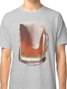 Beer Design Classic T-Shirt
