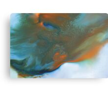 Ink Sessions #2-3 Canvas Print