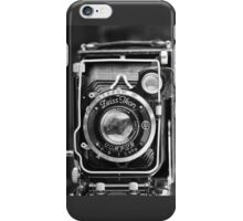 The Zeiss Ikon I-Phone Case iPhone Case/Skin
