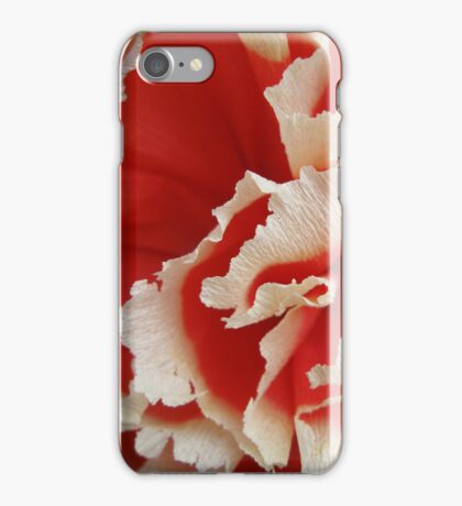 Paper Flower iPhone Case/Skin