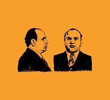 Al Capone Mugshot T-Shirt
