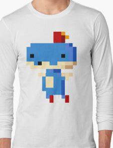 Sonic Gomez Long Sleeve T-Shirt