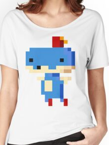Sonic Gomez Women's Relaxed Fit T-Shirt