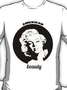 American Beauty  T-Shirt