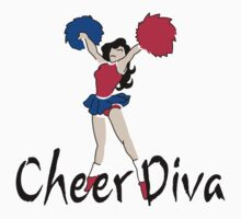 Cheer Diva Kids Clothes
