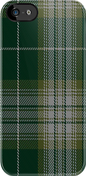 00266 Kelso Tartan Fabric Print Iphone Case by Detnecs2013