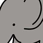 Elephant  by Dani & To Co.