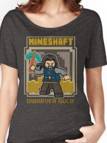 Mineshaft Women's Relaxed Fit T-Shirt