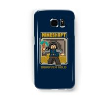 Mineshaft Samsung Galaxy Case/Skin