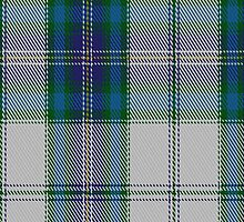 00276 Borderland Dress Tartan Fabric Print Iphone Case by Detnecs2013