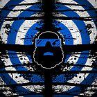 Radial - Captain Murphy by Jack Wingo