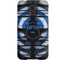 Radial - Captain Murphy Samsung Galaxy Case/Skin