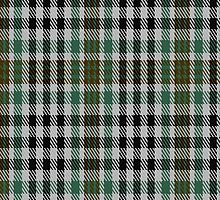 00287 Burns Heritage Tartan Fabric Print Iphone Case by Detnecs2013