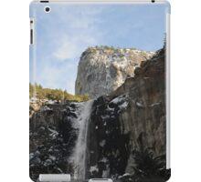 Yosemite Waterfall iPad Case/Skin