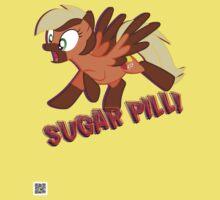 Sugar Pill! One Piece - Short Sleeve