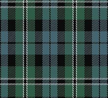 00295 Melville Tartan Fabric Print Iphone Case by Detnecs2013