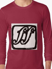 Fortissimo Dynamic Long Sleeve T-Shirt