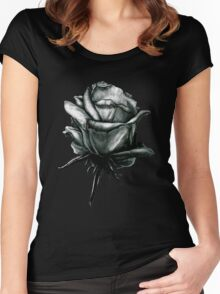 Natural Beauty Women's Fitted Scoop T-Shirt
