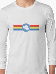 Rainbow Air Long Sleeve T-Shirt