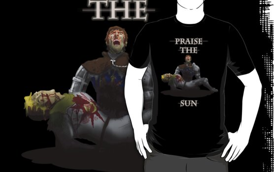 The Death Of Solaire ( with words) by CheeseCann0n